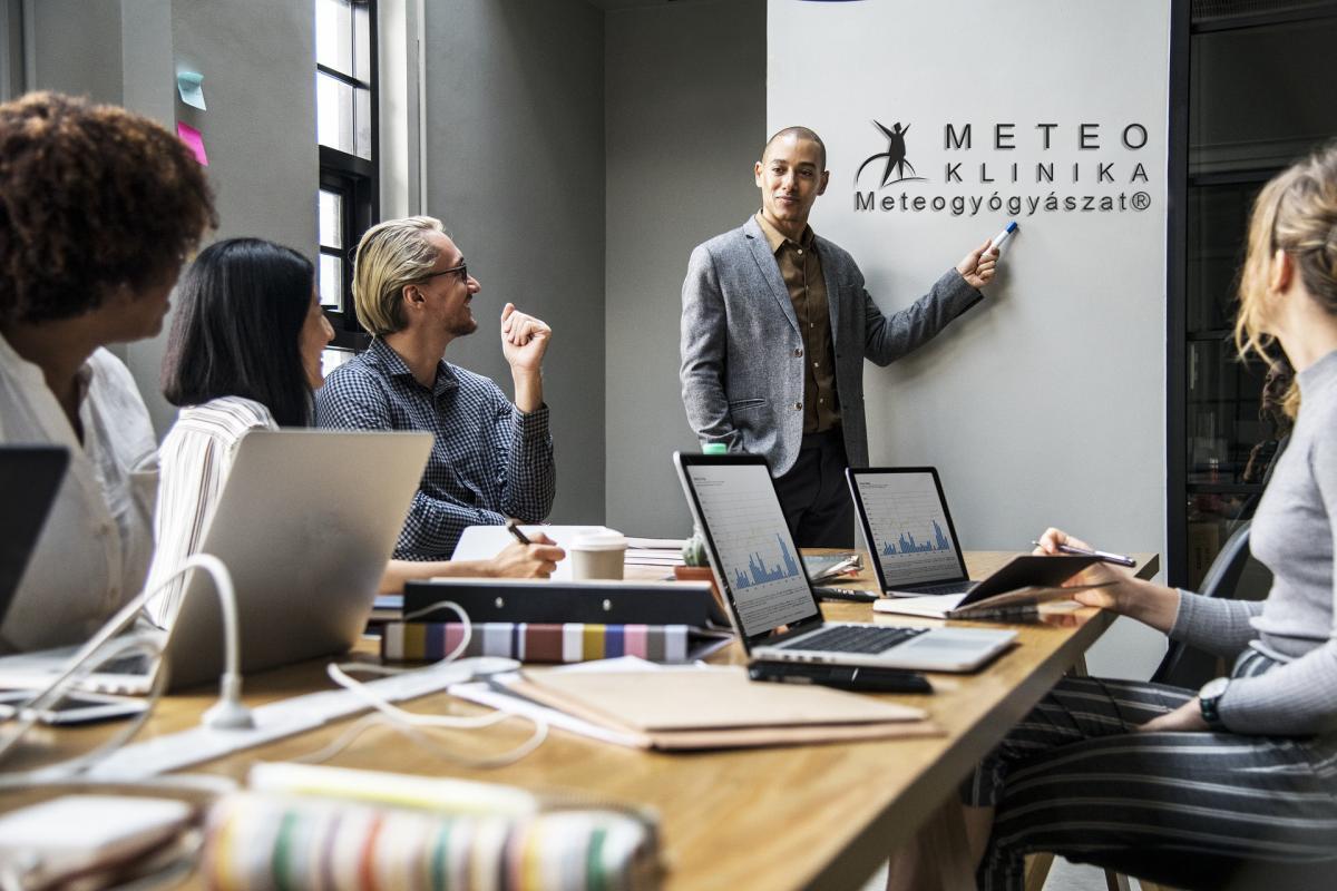 A Meteo Klinika segít az ön cégének is!