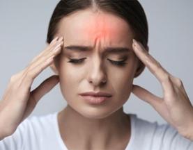 Visszatérő fejfájástól szenved?