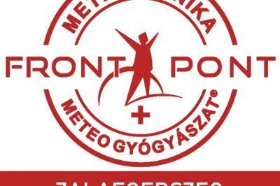 Meteo Klinika Front-Pont Zalaegerszeg
