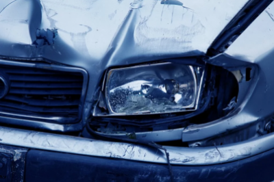 Közúti baleset