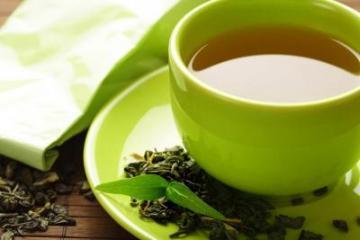 zöl tea
