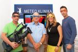 Meteo Klinika meteogyógyászat szakértő, interjú
