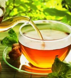 teakészítés