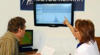 Meteo Klinika vizsgálat
