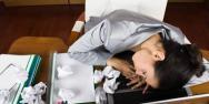 fáradtság, lehangoltság