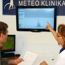 Meteogyógyászati konzultáció